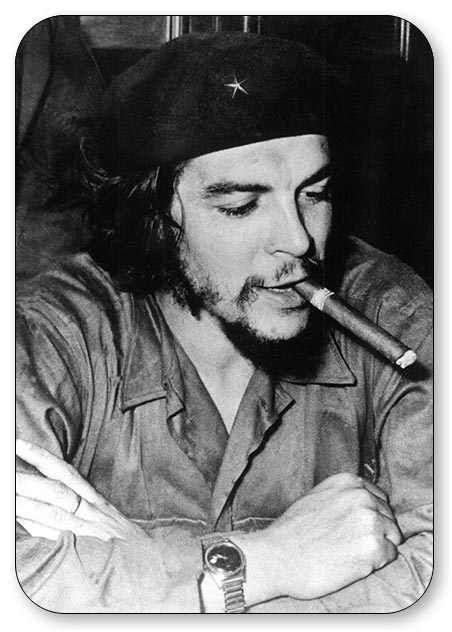 Карманный календарь. Серия Персоны Che Guevara / Че Гевара