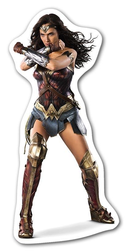 Фигурный магнит Wonder Woman / Чудо-женщина