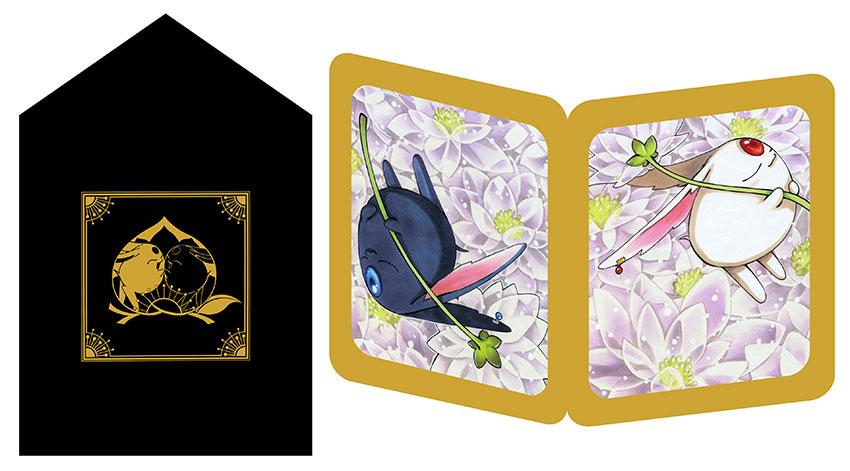 Обращение: Серия Золотая Тень Tsubasa Reservoir Chronicle / Хроника Крыльев / ツバサ・クロニクル