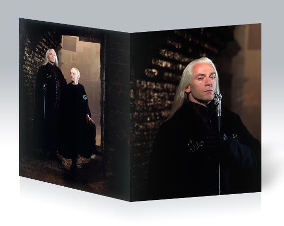 Тонкая школьная тетрадь Harry Potter / Гарри Поттер
