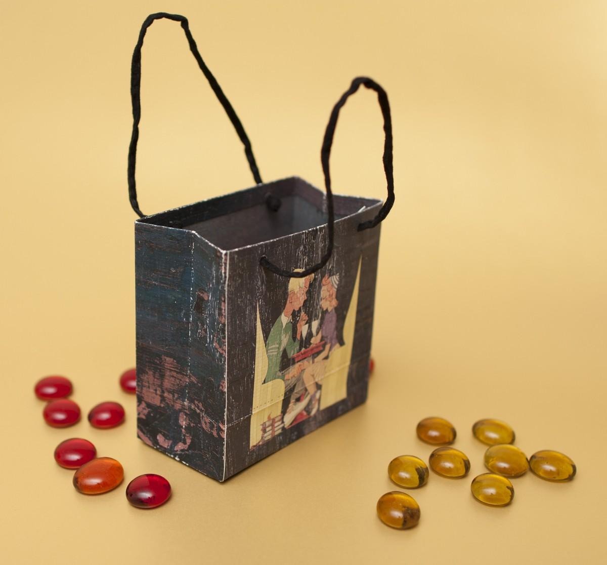 купить пакеты для украшений (вместительные)