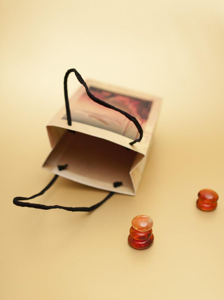 купить пакеты для украшений (глубокие)