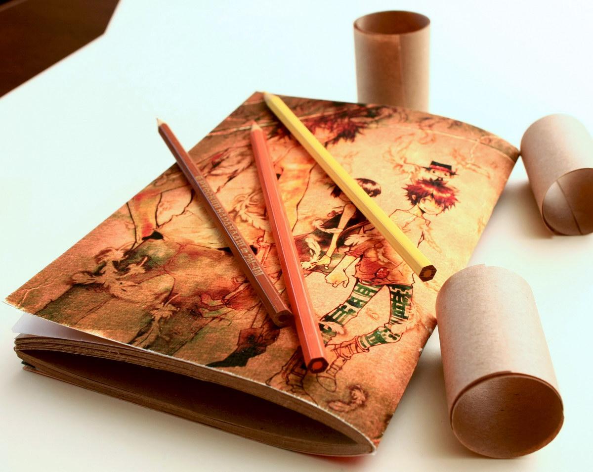 купить скетчбуки (блокноты для набросков)