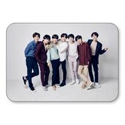 Карманный календарь BTS