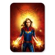 Карманный календарь Captain Marvel