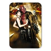 Карманный календарь Hellboy