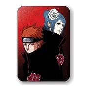 Карманный календарь Naruto