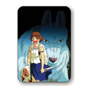 Карманный календарь Princess Mononoke