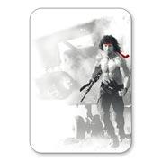 Карманный календарь Rambo