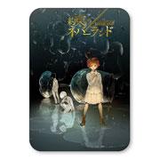 Карманный календарь Yakusoku no Neverland