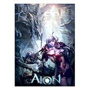 Настенный календарь Aion