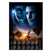 Настенный календарь Avatar