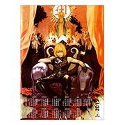 Настенный календарь по Death Note