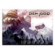 Настенный календарь по Demigod
