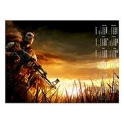 Настенный календарь по Far Cry