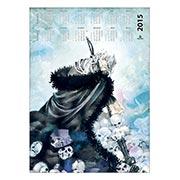 Настенный календарь по Pandora Hearts