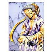 Настенный календарь по Saiyuki