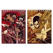 Блокнот для рисования Aya Kato Art