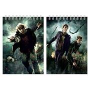 Блокнот для рисования Harry Potter