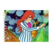 Блокнот для рисования Gake no Ue no Ponyo