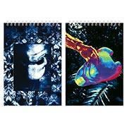 Альбом для рисования Predator
