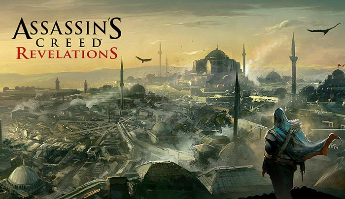 Настольный календарь Assassin's Creed