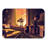 Карманный календарь. Серия Quota Toy Story