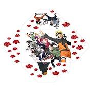 Конверт Naruto