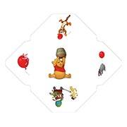 Конверт Winnie the Pooh