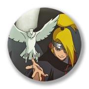 Большой значок по Naruto
