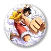 Гигантский значок One Piece