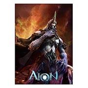 Портретный постер Aion