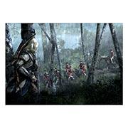 Портретный постер Assassin's Creed