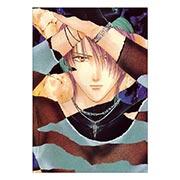Портретный постер по Ayashi no Ceres