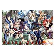 Портретный постер по Fairy Tail