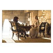 Портретный постер Game of Thrones