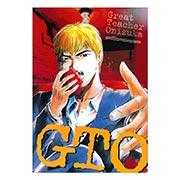 Портретный постер по Great Teacher Onizuka