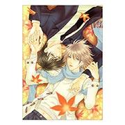 Портретный постер по Itsuki Kaname Art