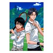 Портретный постер по Prince of Tennis