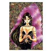 Портретный постер по Sailor Moon