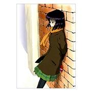 Портретный постер Sailor Moon