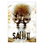 Портретный постер Saw