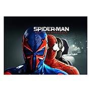 Портретный постер по Spider-man
