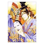 Портретный постер по Taishou Mugen Kitan