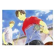 Портретный постер по Honami Yukine Art