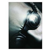 Панорамный постер Chronicles of Riddick