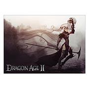 Панорамный постер по Dragon Age