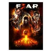 Панорамный постер по FEAR