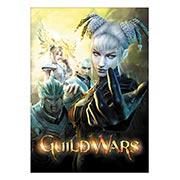 Панорамный постер по Guild Wars