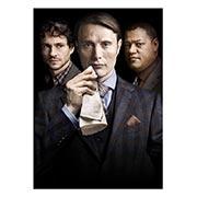 Панорамный постер Hannibal